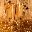 Champagne — Stock Photo #2116267