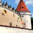 RENAISSANCE CASTLE — Stock Photo #2234489