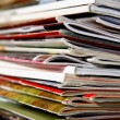 Magazines — Stock Photo #2234763
