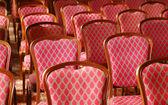 Luxury chairs — Stock Photo