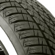 Royalty-Free Stock Photo: White walled tire
