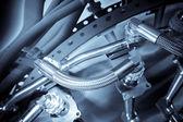 Hydraulika — Stock fotografie
