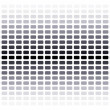Gradient gray — Stock Photo