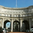 Royalty-Free Stock Photo: Admiralty arch