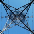 Power tower — Stock Photo #2072000