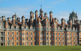 Royal holloway gebouw — Stockfoto