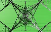 グリーン エネルギー — ストック写真
