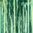 Green streaks — Stock Photo