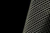Mikrofon ok — Stock fotografie