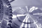 Precision engineering — Stock Photo