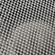 Speaker mesh - Stock Photo