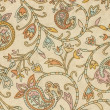 Royalty-Free Stock Photo: Paisley background