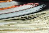 Paperwork — Stock Photo