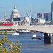 London skyline — Stock Photo #2182704