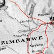 Stock Photo: Zimbabwe