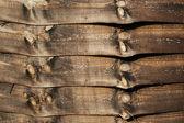 Plotové panely — Stock fotografie