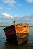 ボート事故 — ストック写真