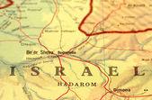 Israel — Stockfoto