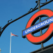 Underground — Stock Photo #2195517