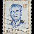 Shah of Iran - Stock Photo