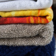 Towels — Stock Photo #2034160