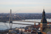 Riga view — Stock Photo