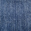 Royalty-Free Stock Photo: Broken twill textile texture