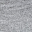 Grey textile texture - Stock Photo