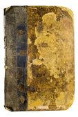 古代书的封面 — 图库照片