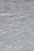 Grey textile texture — Stock Photo
