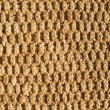 Stock Photo: Texture of rough rattan