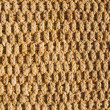 Texture of rough rattan — Stock Photo