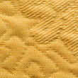 Yellow textile background — Stock Photo #2203083