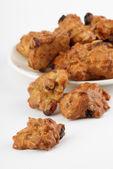 Sugar-free cookies — Stock Photo