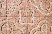 Stone tile background — Stock Photo