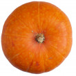 Pumpkin on white — Stock Photo #2247940