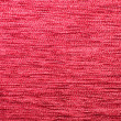Red textile background - Stockfoto