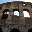 Stock Photo: Colosseum roma