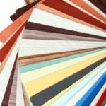 Color palette — Stock Photo #2047145