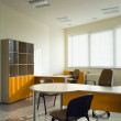 Beautiful and modern office interior. — Stock Photo #2113830