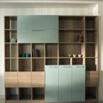 Elegant office interior design — Stock Photo #2115323