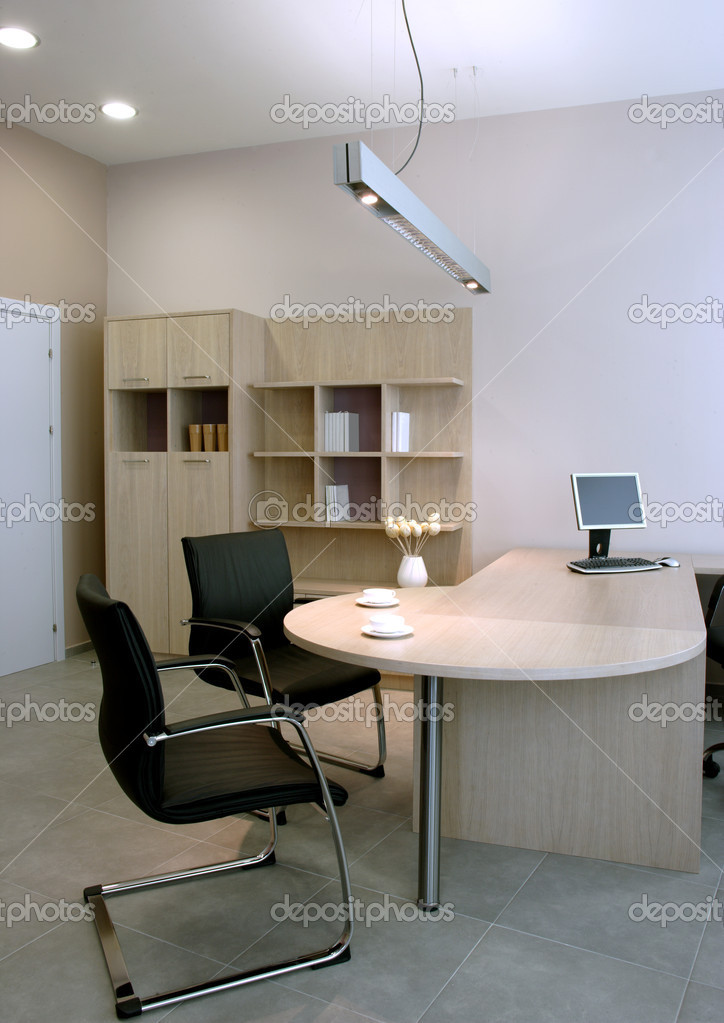 elegant office interior design stock photo angel vasilev77