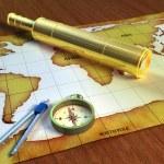 Explorer tools — Stock Photo #2014420