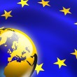 Royalty-Free Stock Photo: European union