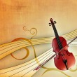 Classical music — Stock Photo #2510083