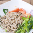 Royalty-Free Stock Photo: Soba noodle