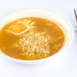Curry noodle - Stock Photo