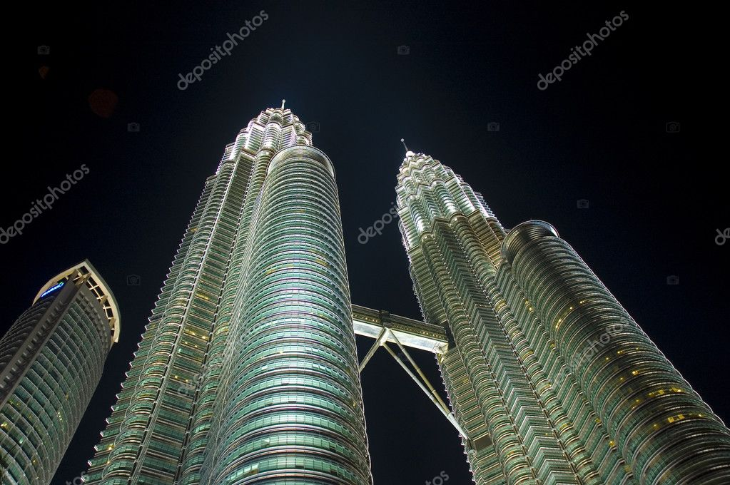 Landmark in malaysia  Stock Photo #2521815