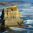The twelve apostles Australia - Stock Photo