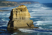 The twelve apostles Australia — Stock Photo